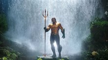 Aquaman (v.f.) Photo 1