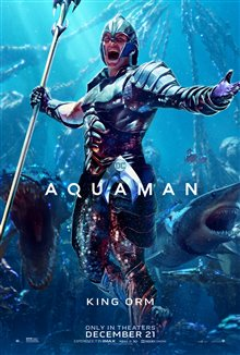 Aquaman (v.f.) Photo 55