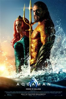 Aquaman (v.f.) Photo 59