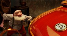 Arthur Christmas Photo 6