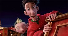 Arthur Christmas photo 10 of 37