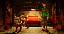 Arthur Christmas Photo 16