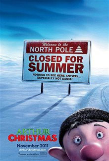 Arthur Christmas photo 30 of 37
