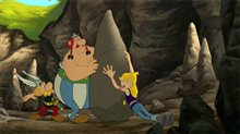 Asterix and the Vikings Photo 8