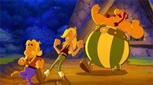 Asterix and the Vikings Photo 10