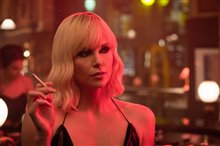 Atomic Blonde Photo 1