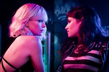 Atomic Blonde Photo 5