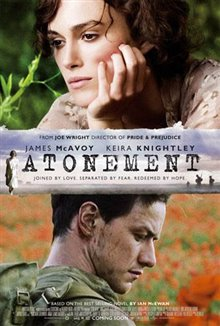 Atonement Poster Large
