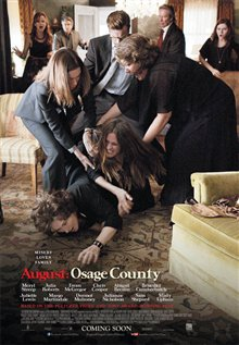 August: Osage County Poster Large
