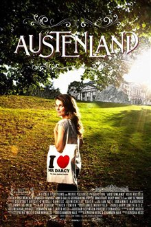 Austenland Poster Large