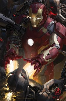Avengers: Age of Ultron 3D photo 39 of 55