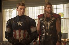 Avengers: Age of Ultron 3D photo 1 of 55