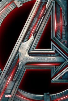 Avengers: Age of Ultron 3D photo 43 of 55