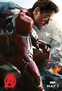 Avengers: Age of Ultron 3D photo 45 of 55
