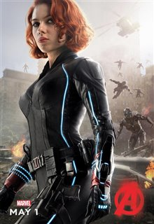 Avengers: Age of Ultron 3D photo 47 of 55