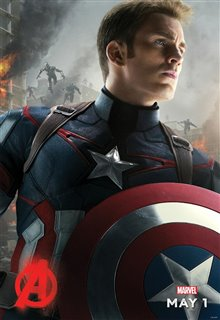 Avengers: Age of Ultron 3D photo 51 of 55