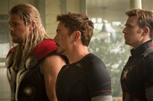Avengers: Age of Ultron 3D photo 8 of 55