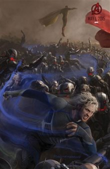 Avengers: Age of Ultron Photo 35