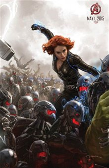Avengers: Age of Ultron photo 37 of 56