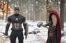 Avengers: Age of Ultron photo 20 of 56