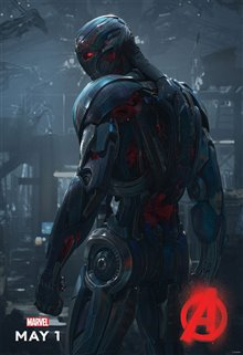 Avengers: Age of Ultron photo 54 of 56