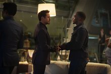 Avengers: Age of Ultron Photo 30