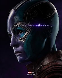 Avengers: Endgame Photo 25
