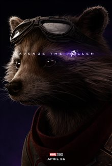 Avengers: Endgame Photo 29