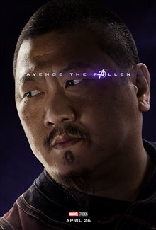 Avengers: Endgame Photo 31