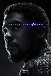 Avengers: Endgame Photo 33