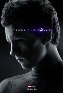 Avengers: Endgame Photo 37