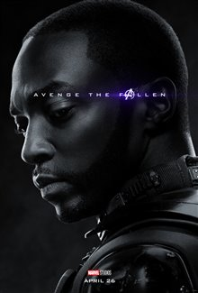 Avengers: Endgame Photo 45