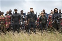 Avengers : La guerre de l'infini Photo 13