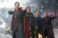 Avengers : La guerre de l'infini Photo 15