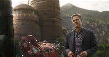 Avengers : La guerre de l'infini Photo 19