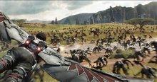 Avengers : La guerre de l'infini Photo 21