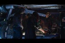 Avengers : La guerre de l'infini Photo 25