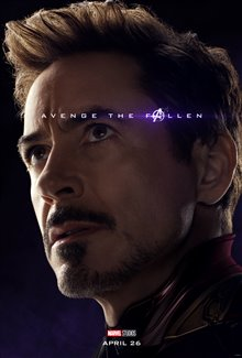 Avengers : Phase finale Photo 17