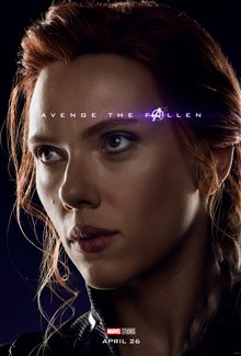 Avengers : Phase finale Photo 19