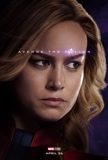 Avengers : Phase finale Photo 23