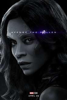 Avengers : Phase finale Photo 35