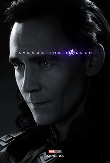 Avengers : Phase finale Photo 41