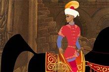 Azur & Asmar: The Princes' Quest Photo 9 - Large