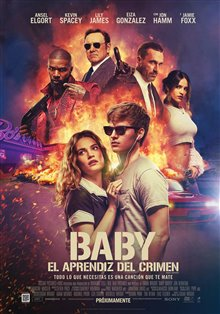 Baby Driver  photo 8 of 19