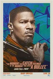 Baby Driver  photo 16 of 19