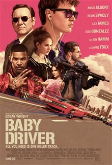 Baby Driver photo 6 of 19
