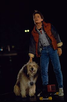 Back to the Future Photo 16