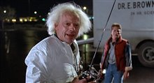 Back to the Future Photo 4