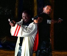 Bad Boys II Photo 2