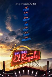 Bad Times at the El Royale photo 10 of 27